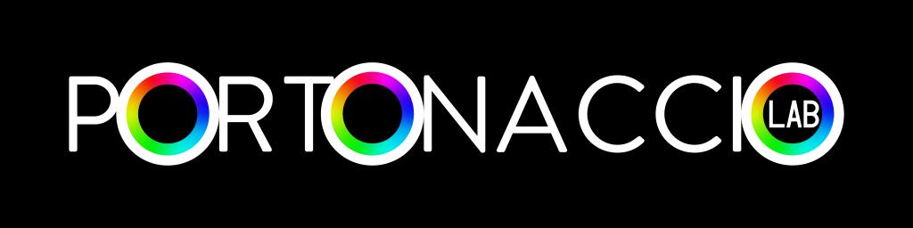 Logo Portonaccio Lab